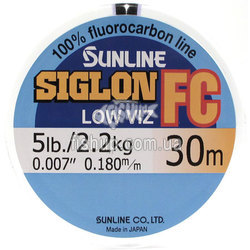 Sunline Sig-FC sunlinsigfc-2.4lb