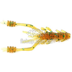 "Reins Ring Shrimp 2"" reinsrnshr2-565"