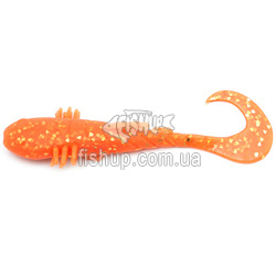 "Bait Breath BeTanCo Curly Tail 3"" bbetancocrly3-s839"