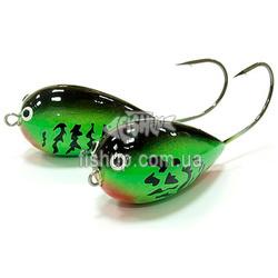 Bumble Lure Jerk (Хорватское Яйцо) bumbjerk-7-green