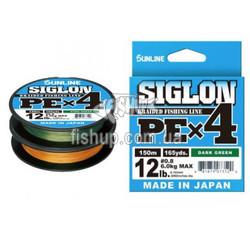 Sunline Siglon PE х4 sunlinsigX4-0.2l