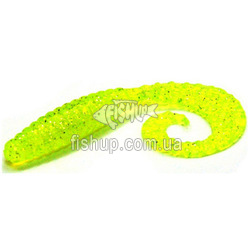 "Bait Breath Curly Grub 3.5"" bbcurgrub3.5-ur27"