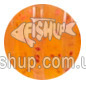 "Reins Bubbling Shad 3"" reinsbbls3-566"