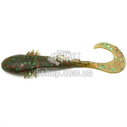 "Bait Breath BeTanCo Curly Tail 3"" bbetancocrly3-s835"