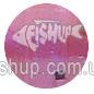 """Reins Ring Shrimp 3"""" reinsrnshr3-583"""