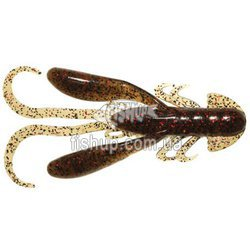 "Bait Breath RushCraw U30 2.8"" bbrushcraw28-142"