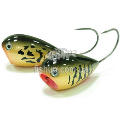 Bumble Lure Popper bumbpop-9-gold