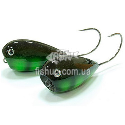 Bumble Lure Popper bumbpop-9-black