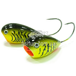 Bumble Lure Popper bumbpop-9-yellow