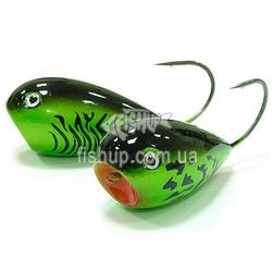 Bumble Lure Popper-X bumbpop-7x-green