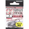 Decoy S.S. Worm 19