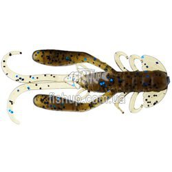"Bait Breath RushCraw U30 2.8"" bbrushcraw28-724"