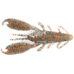 "Reins Ring Craw Mini 2.5"" reinsrincraw2.5-406"