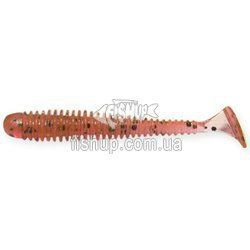 "Crazy Fish Vibro Worm 2"" cfvibroworm-13-4"